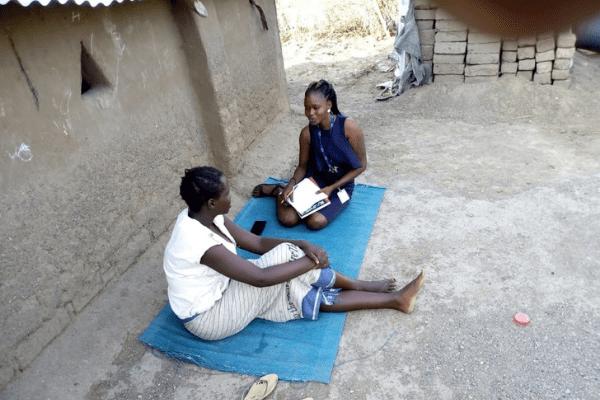 Nyawuok counselling
